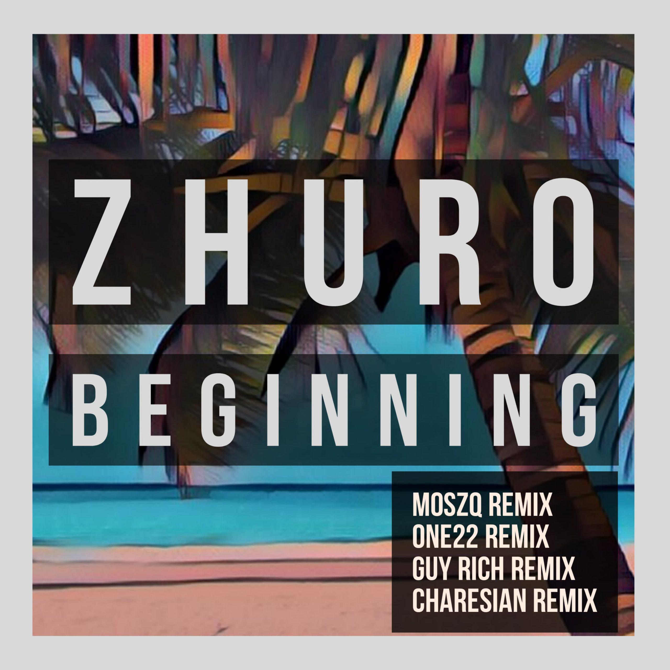 Zhuro - Beginning COVER